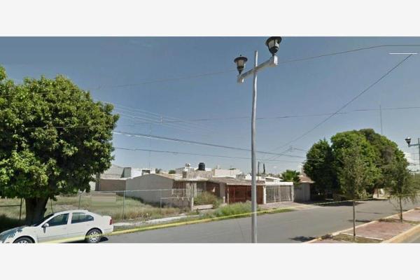 Foto de terreno habitacional en venta en  , san isidro, torreón, coahuila de zaragoza, 5667201 No. 06