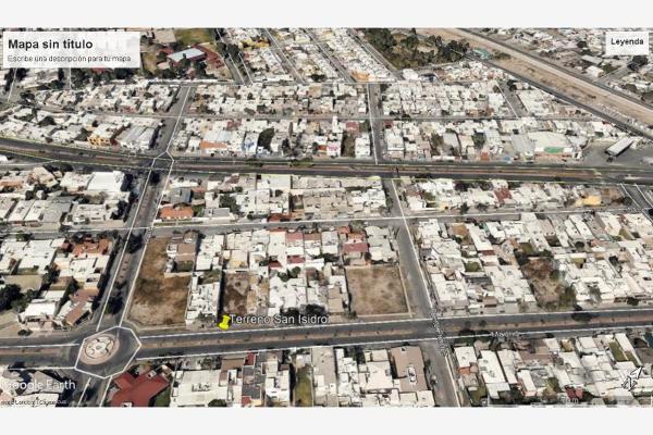 Foto de terreno habitacional en venta en  , san isidro, torreón, coahuila de zaragoza, 5667201 No. 07