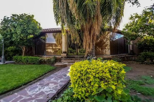 Foto de casa en venta en  , san isidro, torreón, coahuila de zaragoza, 8064647 No. 01