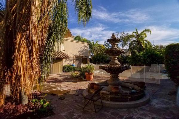 Foto de casa en venta en  , san isidro, torreón, coahuila de zaragoza, 8064647 No. 03