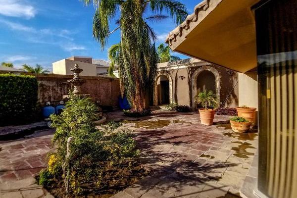 Foto de casa en venta en  , san isidro, torreón, coahuila de zaragoza, 8064647 No. 05
