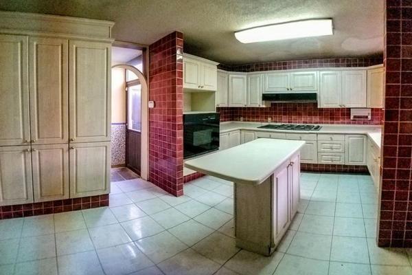 Foto de casa en venta en  , san isidro, torreón, coahuila de zaragoza, 8064647 No. 06