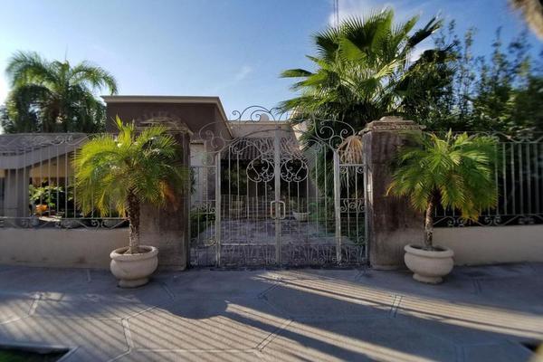Foto de casa en venta en  , san isidro, torreón, coahuila de zaragoza, 8064647 No. 16