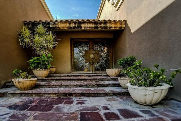 Foto de casa en venta en  , san isidro, torreón, coahuila de zaragoza, 8064647 No. 21