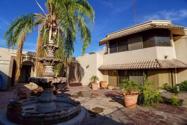 Foto de casa en venta en  , san isidro, torreón, coahuila de zaragoza, 8064647 No. 23