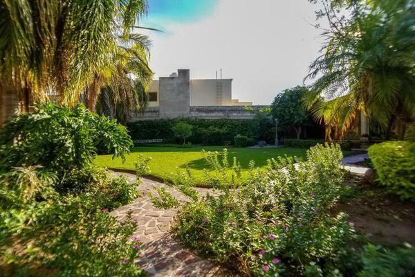 Foto de casa en venta en  , san isidro, torreón, coahuila de zaragoza, 8064647 No. 25
