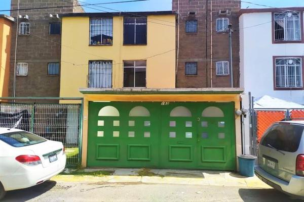 Foto de casa en venta en san jacinto 183, rancho la providencia, coacalco de berriozábal, méxico, 0 No. 12