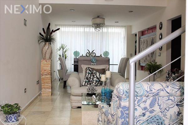 Foto de casa en venta en san jacinto 3069, momoxpan, san pedro cholula, puebla, 7195763 No. 02