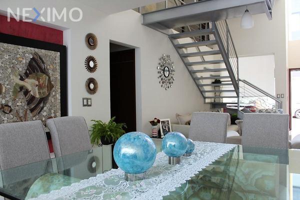 Foto de casa en venta en san jacinto 3069, momoxpan, san pedro cholula, puebla, 7195763 No. 03