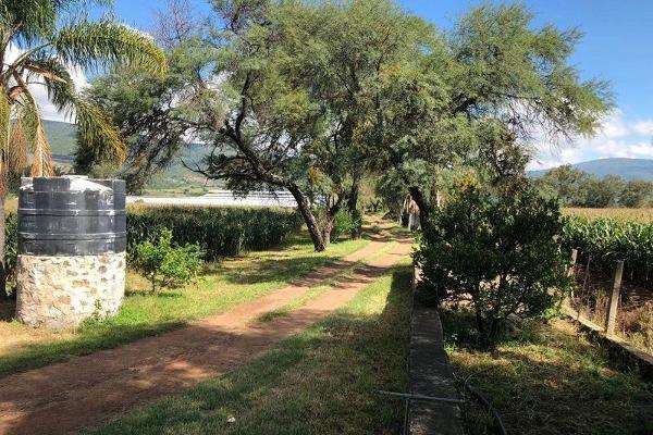 Foto de terreno habitacional en venta en san jacinto , poncitlán centro, poncitlán, jalisco, 5929610 No. 09