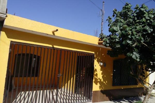 Foto de casa en venta en san jaime 6, fuentes del sur, torreón, coahuila de zaragoza, 3149063 No. 01