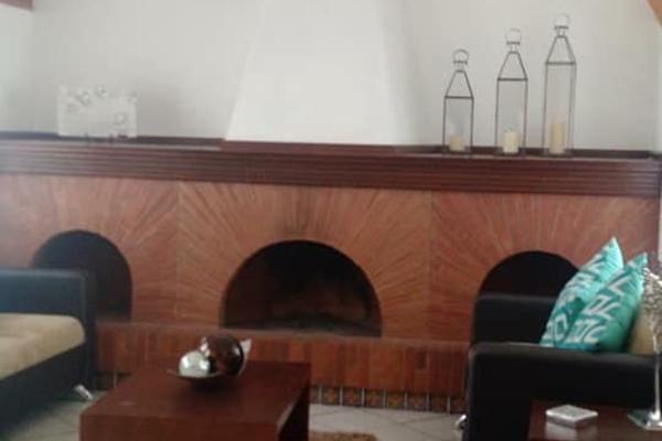 Foto de casa en renta en  , san javier 1, guanajuato, guanajuato, 5361576 No. 01