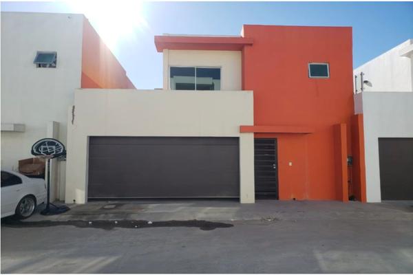 Foto de casa en venta en san javier , la gloria, tijuana, baja california, 21149482 No. 01