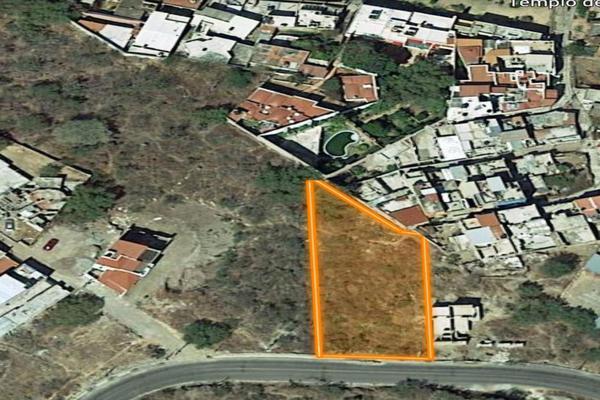 Foto de terreno habitacional en venta en san javier , san javier 1, guanajuato, guanajuato, 0 No. 02