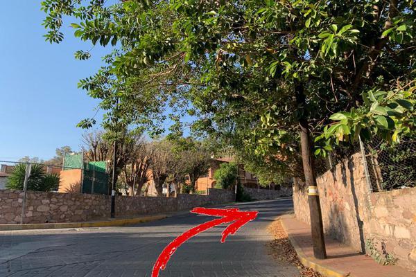 Foto de terreno habitacional en venta en san javier , san javier 1, guanajuato, guanajuato, 0 No. 05