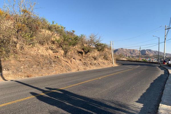 Foto de terreno habitacional en venta en san javier , san javier 1, guanajuato, guanajuato, 0 No. 06