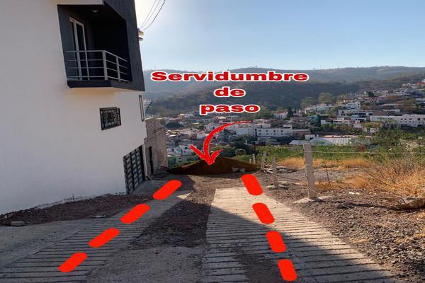 Foto de terreno habitacional en venta en san javier , san javier 1, guanajuato, guanajuato, 0 No. 07