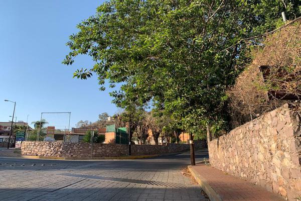 Foto de terreno habitacional en venta en san javier , san javier 1, guanajuato, guanajuato, 0 No. 08