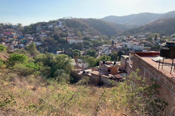 Foto de terreno habitacional en venta en san javier , san javier 1, guanajuato, guanajuato, 0 No. 09