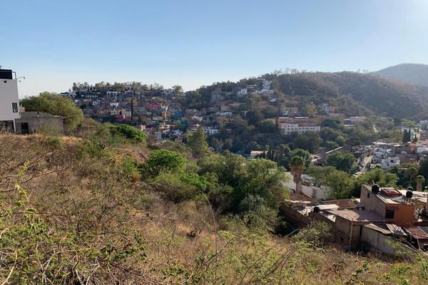 Foto de terreno habitacional en venta en san javier , san javier 1, guanajuato, guanajuato, 0 No. 10
