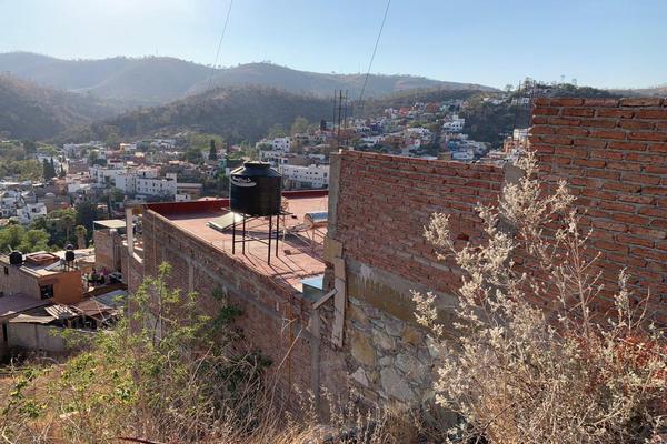 Foto de terreno habitacional en venta en san javier , san javier 1, guanajuato, guanajuato, 0 No. 11