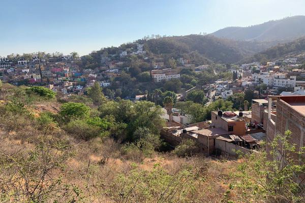 Foto de terreno habitacional en venta en san javier , san javier 1, guanajuato, guanajuato, 0 No. 12