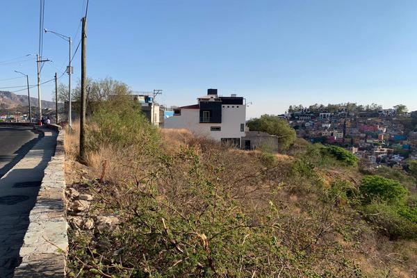 Foto de terreno habitacional en venta en san javier , san javier 1, guanajuato, guanajuato, 0 No. 13