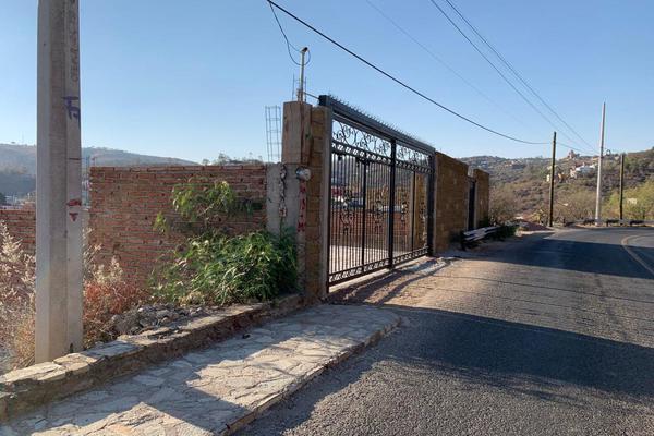 Foto de terreno habitacional en venta en san javier , san javier 1, guanajuato, guanajuato, 0 No. 14