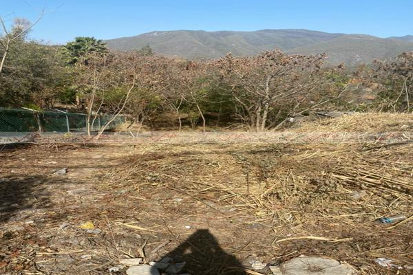 Foto de terreno habitacional en venta en  , san javier, santiago, nuevo león, 0 No. 02