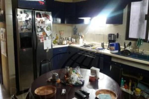 Foto de casa en venta en  , san jemo 3 sector, monterrey, nuevo león, 4671351 No. 01