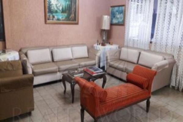 Foto de casa en venta en  , san jemo 3 sector, monterrey, nuevo león, 4671351 No. 02