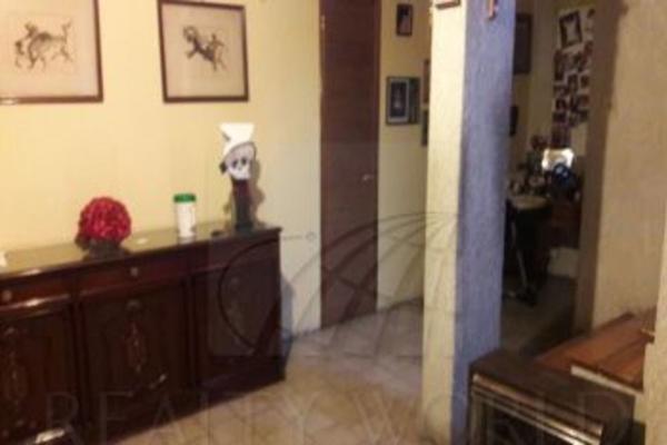 Foto de casa en venta en  , san jemo 3 sector, monterrey, nuevo león, 4671351 No. 03