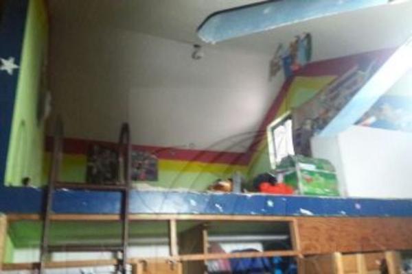 Foto de casa en venta en  , san jemo 3 sector, monterrey, nuevo león, 4671351 No. 04