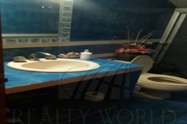 Foto de casa en venta en  , san jemo 3 sector, monterrey, nuevo león, 4671351 No. 07