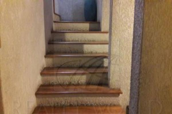 Foto de casa en venta en  , san jemo 3 sector, monterrey, nuevo león, 4671351 No. 09
