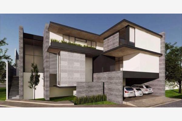 Foto de casa en venta en  , san jemo 3 sector, monterrey, nuevo león, 5811616 No. 01