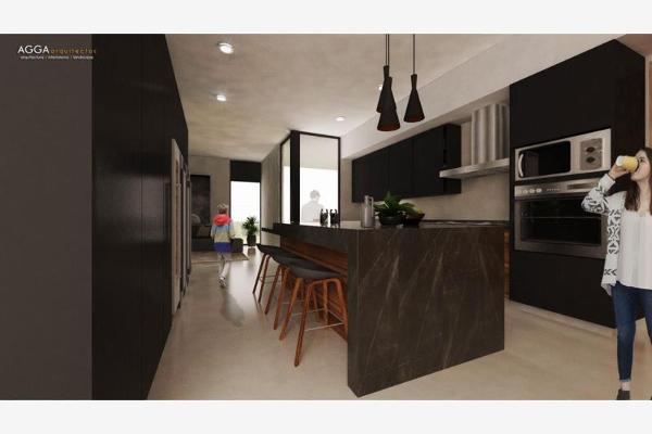 Foto de casa en venta en  , san jemo 3 sector, monterrey, nuevo león, 5811616 No. 06
