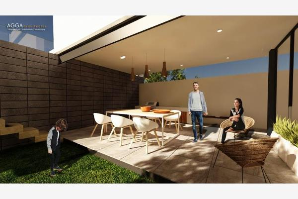 Foto de casa en venta en  , san jemo 3 sector, monterrey, nuevo león, 5811616 No. 07