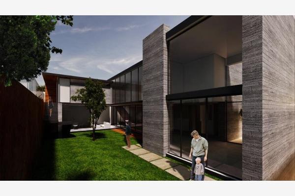 Foto de casa en venta en  , san jemo 3 sector, monterrey, nuevo león, 5811616 No. 08