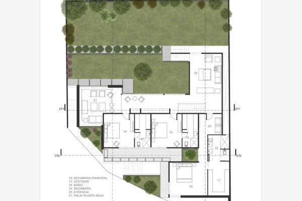Foto de casa en venta en  , san jemo 3 sector, monterrey, nuevo león, 5811616 No. 11