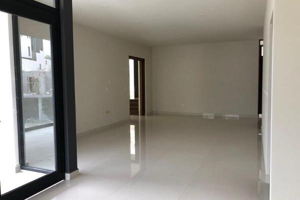Foto de casa en venta en  , san jemo 3 sector, monterrey, nuevo león, 5811616 No. 21