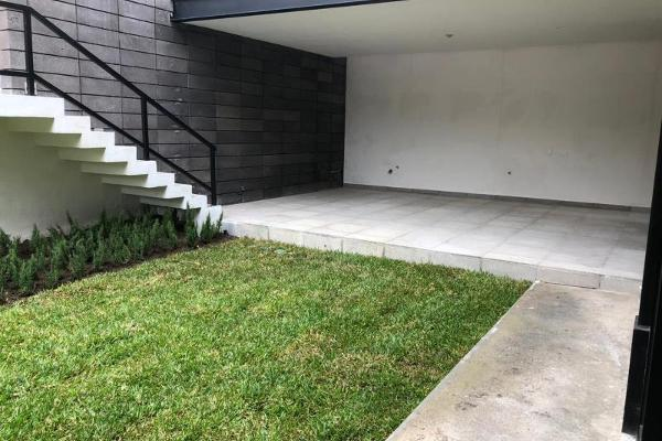 Foto de casa en venta en  , san jemo 3 sector, monterrey, nuevo león, 5811616 No. 22