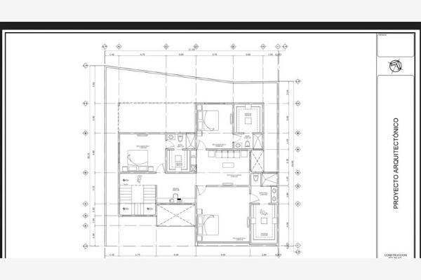 Foto de casa en venta en  , san jemo 3 sector, monterrey, nuevo león, 5812634 No. 04