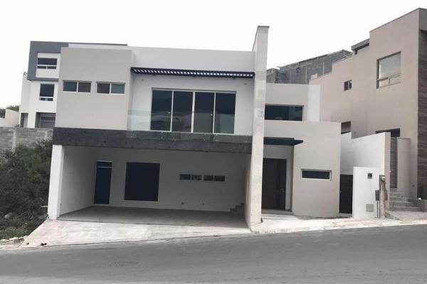 Foto de casa en venta en  , san jemo 3 sector, monterrey, nuevo león, 8855759 No. 02