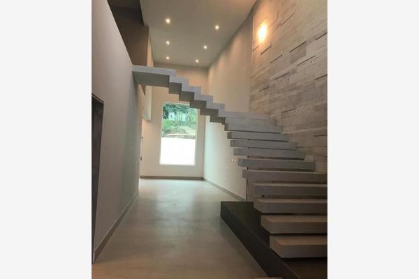 Foto de casa en venta en  , san jemo 3 sector, monterrey, nuevo león, 8855759 No. 03