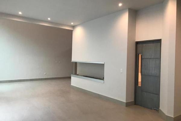Foto de casa en venta en  , san jemo 3 sector, monterrey, nuevo león, 8855759 No. 04