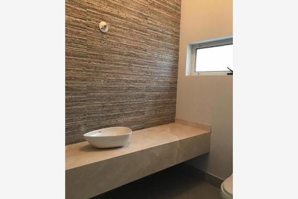 Foto de casa en venta en  , san jemo 3 sector, monterrey, nuevo león, 8855759 No. 05