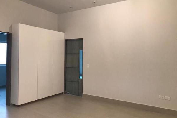 Foto de casa en venta en  , san jemo 3 sector, monterrey, nuevo león, 8855759 No. 07