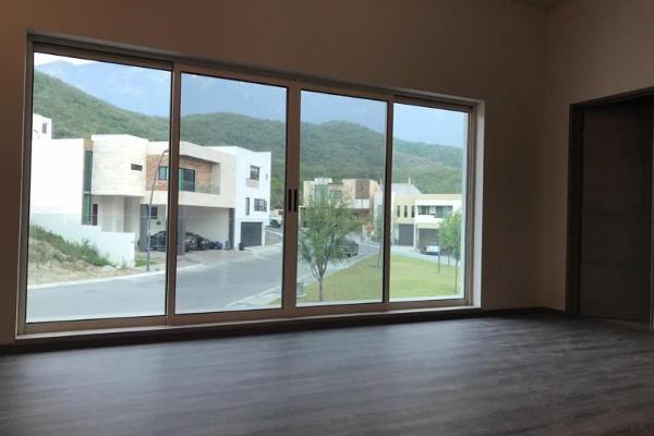 Foto de casa en venta en  , san jemo 3 sector, monterrey, nuevo león, 8855759 No. 08