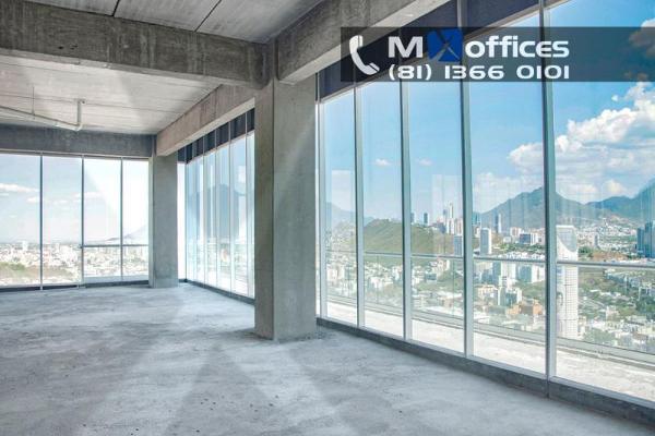 Foto de oficina en venta en san jerónimo 1, colinas de san jerónimo 7 sector, monterrey, nuevo león, 8796226 No. 02